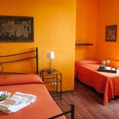 Hotel Villa Maria Luigia комната для гостей фото 3