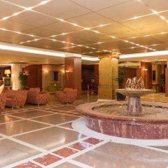 Отель SHG Hotel Antonella Италия, Помеция - 1 отзыв об отеле, цены и фото номеров - забронировать отель SHG Hotel Antonella онлайн интерьер отеля фото 2