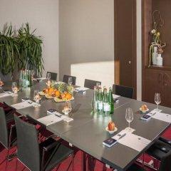 Отель Dorint Airport-Hotel Zürich Швейцария, Глаттбруг - отзывы, цены и фото номеров - забронировать отель Dorint Airport-Hotel Zürich онлайн питание фото 3