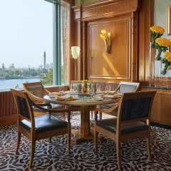 Four Seasons Hotel Cairo at Nile Plaza в номере фото 2