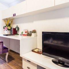 Отель Nomo Times International YOU Apartment Китай, Гуанчжоу - отзывы, цены и фото номеров - забронировать отель Nomo Times International YOU Apartment онлайн удобства в номере