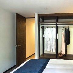 Отель Suites Batia Мексика, Мехико - отзывы, цены и фото номеров - забронировать отель Suites Batia онлайн удобства в номере фото 2