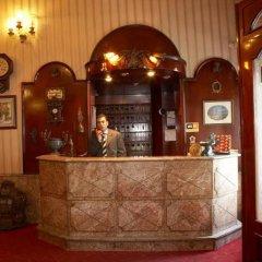 Buyuk Londra Oteli - Special Class Турция, Стамбул - отзывы, цены и фото номеров - забронировать отель Buyuk Londra Oteli - Special Class онлайн интерьер отеля фото 3
