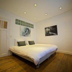 Отель Guest House Nuit Blanche комната для гостей фото 4