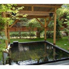 Отель Tsuetate Keiryu no Yado Daishizen Япония, Минамиогуни - отзывы, цены и фото номеров - забронировать отель Tsuetate Keiryu no Yado Daishizen онлайн бассейн фото 2