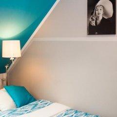 Отель Absynt Hostel Польша, Вроцлав - отзывы, цены и фото номеров - забронировать отель Absynt Hostel онлайн сейф в номере