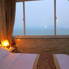 Отель Xiamen Seaview Pavilion Culture Club Китай, Сямынь - отзывы, цены и фото номеров - забронировать отель Xiamen Seaview Pavilion Culture Club онлайн