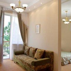 Гостиница Афродита комната для гостей фото 12