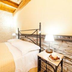 Отель B&B La Casa Di Plinio Италия, Помпеи - отзывы, цены и фото номеров - забронировать отель B&B La Casa Di Plinio онлайн приотельная территория фото 2