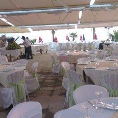 Отель Grand Saranda Албания, Саранда - отзывы, цены и фото номеров - забронировать отель Grand Saranda онлайн помещение для мероприятий