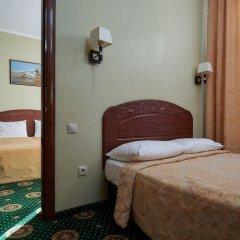 Гостиница Корсар в Сочи отзывы, цены и фото номеров - забронировать гостиницу Корсар онлайн комната для гостей фото 2