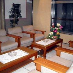 Goi Park Hotel Камагая интерьер отеля