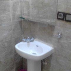 Отель Eessalam A Ouarzazat Марокко, Уарзазат - отзывы, цены и фото номеров - забронировать отель Eessalam A Ouarzazat онлайн ванная