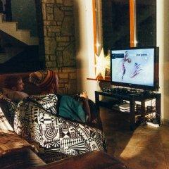 Гостиница Jaunty Riders Hostel в Красной Поляне 1 отзыв об отеле, цены и фото номеров - забронировать гостиницу Jaunty Riders Hostel онлайн Красная Поляна интерьер отеля фото 3