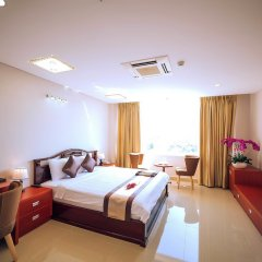 Victory Hotel комната для гостей фото 3