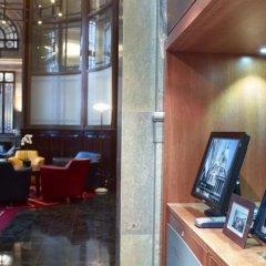 Club Quarters Gracechurch Hotel фото 12