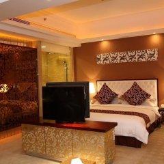 Отель Huahong Hotel Китай, Чжуншань - отзывы, цены и фото номеров - забронировать отель Huahong Hotel онлайн спа
