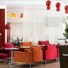 Отель Novotel Suites Nice Airport интерьер отеля