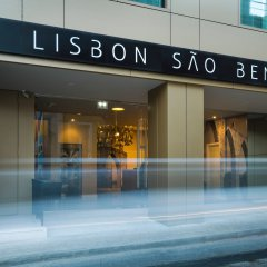Lisbon Sao Bento Hotel спа