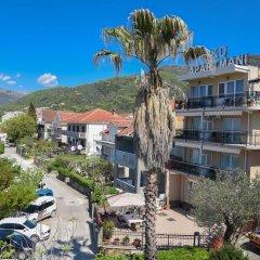 Отель D&D Apartments Tivat Черногория, Тиват - отзывы, цены и фото номеров - забронировать отель D&D Apartments Tivat онлайн фото 2