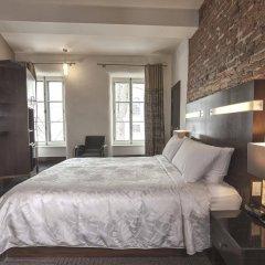 Отель Sainte-Anne Канада, Квебек - отзывы, цены и фото номеров - забронировать отель Sainte-Anne онлайн комната для гостей фото 4