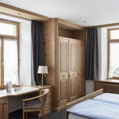 Отель Davoserhof Швейцария, Давос - отзывы, цены и фото номеров - забронировать отель Davoserhof онлайн