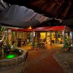 Отель La Chari'ca Inn Филиппины, Пуэрто-Принцеса - отзывы, цены и фото номеров - забронировать отель La Chari'ca Inn онлайн бассейн