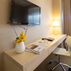 Hotel Riverview Taipei удобства в номере