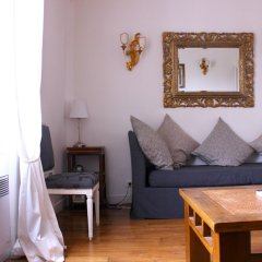 Апартаменты Mithouard Apartment комната для гостей фото 14