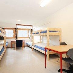 Отель Anker Hostel Норвегия, Осло - 6 отзывов об отеле, цены и фото номеров - забронировать отель Anker Hostel онлайн комната для гостей фото 5