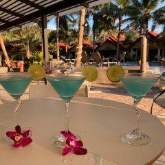 Отель Noble House Beach Resort