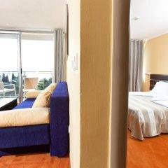 Отель Tara Черногория, Будва - 1 отзыв об отеле, цены и фото номеров - забронировать отель Tara онлайн комната для гостей
