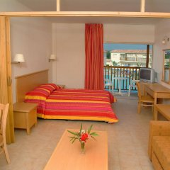 Отель Tsokkos Paradise Village комната для гостей фото 2