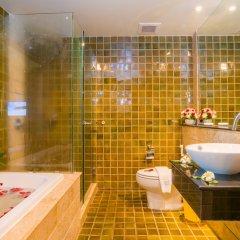 The Royal Paradise Hotel & Spa 4* Стандартный номер с различными типами кроватей фото 24