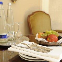 Hotel Splendid-Dollmann в номере