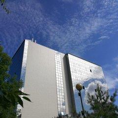 Гостиница Чайка Отель в Хабаровске - забронировать гостиницу Чайка Отель, цены и фото номеров Хабаровск развлечения