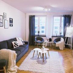 Отель Comfortable Apartments Швеция, Гётеборг - отзывы, цены и фото номеров - забронировать отель Comfortable Apartments онлайн фото 3