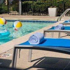 Отель TownePlace Suites Columbus Worthington США, Колумбус - отзывы, цены и фото номеров - забронировать отель TownePlace Suites Columbus Worthington онлайн бассейн