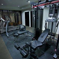 Hotel Los Andes фитнесс-зал фото 3