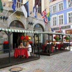 Отель Hestia Hotel Barons Эстония, Таллин - - забронировать отель Hestia Hotel Barons, цены и фото номеров городской автобус