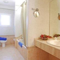 Отель Villas Monte Solana ванная фото 2
