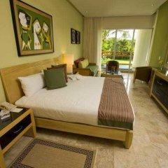 Отель Mayan Departamento TORRE I комната для гостей фото 3