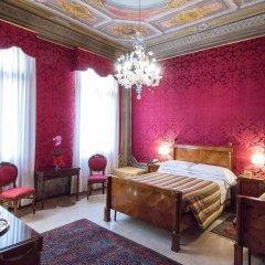 Отель Palazzo Abadessa Италия, Венеция - отзывы, цены и фото номеров - забронировать отель Palazzo Abadessa онлайн комната для гостей