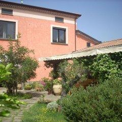 Отель Agriturismo I Moresani Казаль-Велино фото 7