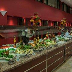 Miramare Beach Hotel Турция, Сиде - 1 отзыв об отеле, цены и фото номеров - забронировать отель Miramare Beach Hotel онлайн питание