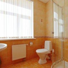 Мини-Отель Акцент ванная фото 2
