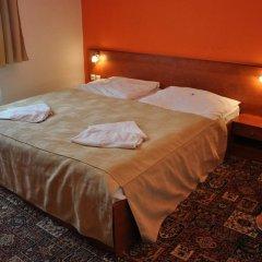 Отель City Central De Luxe Чехия, Прага - 5 отзывов об отеле, цены и фото номеров - забронировать отель City Central De Luxe онлайн комната для гостей фото 3