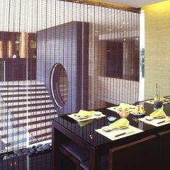 Jianguo Hotel Guangzhou питание