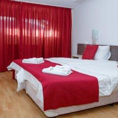Отель Mountain Paradise Банско комната для гостей фото 3