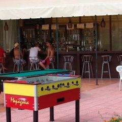 Отель Happy Sunny Beach детские мероприятия фото 2